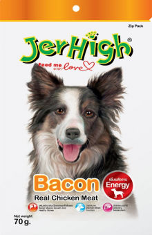 JERHIGH Bacon - 70G