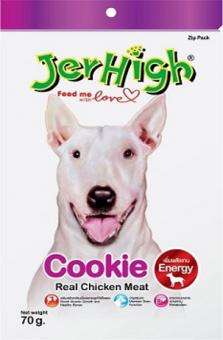 JERHIGH Cookies - 70G