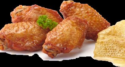 CP Honey Wings - 1kg