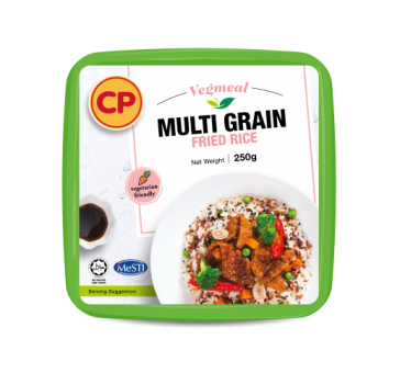 CP Multi Grain Fried Rice 250G (Vegetarian-Friendly)