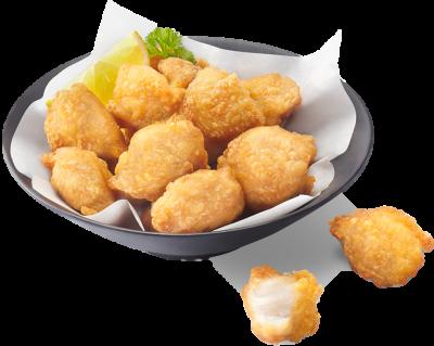 CP Golden Crispy 1kg
