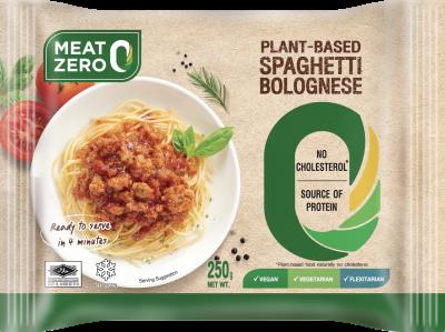 Meat Zero Plant-based Spaghetti Bolognese 250G