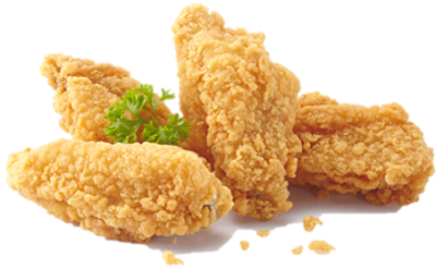 CP Half-Cut Middle Wing - 1kg