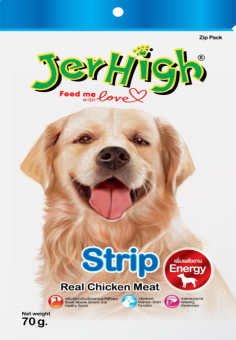 JERHIGH Strip - 70G