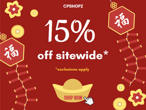 cpshopz 15% off sitewide